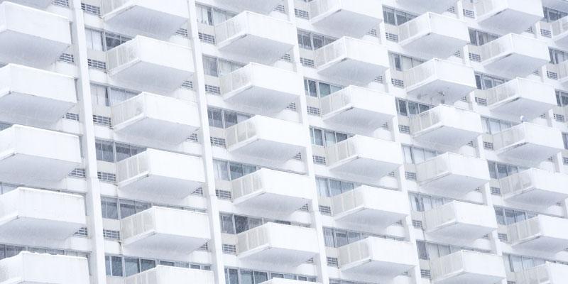 Se dispara la inversión inmobiliaria en España